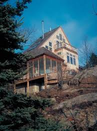 hillside home plans hillside house plans unique 1 bedroom for steep lot