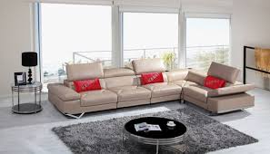 Modern Italian Leather Furniture Contemporary Sectional Sofa Archives Page 5 Of 83 La Furniture