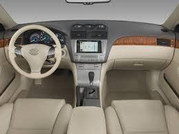 2005 Camry Interior 2005 Toyota Camry Solara Information And Photos Zombiedrive