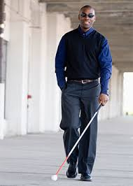Blind Man Cane Welcome To Rh Mobility Richmond Hill Mobility Accessibility