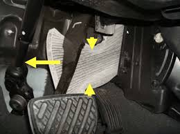2007 2012 nissan sentra in cabin micro filter replacement