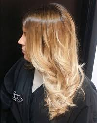 hair styles brown on botton and blond on top pictures of it 45 unique ombre hair color ideas to rock in 2018