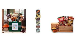 Father S Day Baskets Top 10 Best Gourmet Food Gifts For Father U0027s Day