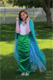 Mermaid Halloween Costumes Kids Blog 5 Aquatic Themed Halloween Costumes