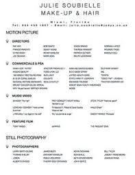 resume exles for hairstylist overviews executive speechwriting hair salon resume essay writing