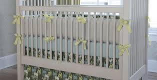 Grey And White Crib Bedding Cribs Grey White Nursery Beautiful Puppy Crib Bedding Beautiful