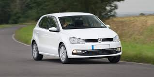 volkswagen polo volkswagen polo 2014 2017 review carwow