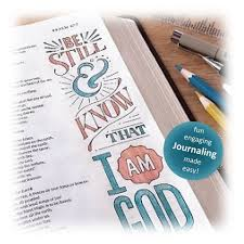 bible journaling unlocks creativity and takes bible study and