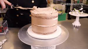 wedding cake gif the only 3 wedding cake trends you need to weddingwire