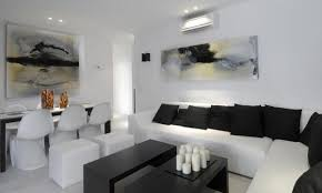 art pictures for living room how to use abstract wall art in your home without making it look