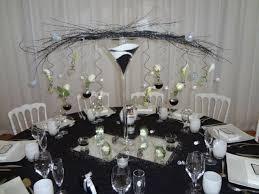 decoration mariage noir et blanc déco mariage noir et blanc pas cher meilleure source d