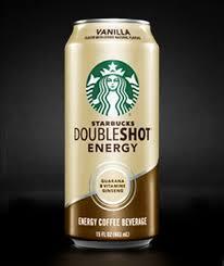 starbucks doubleshot vanilla light starbucks doubleshot energy vanilla drink starbucks coffee company
