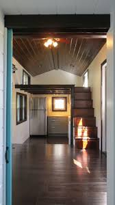36 north a 240 square feet 8 30 tiny house on wheels designed