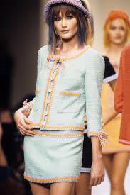 spring 1994 ready wear collection vogue