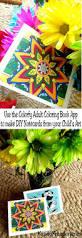 127 best colorfy paint nite images on pinterest canvas