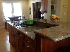 2 tier kitchen island two tier kitchen island new kitchen island with 2 levels kitchen