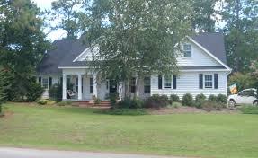 One Story Farmhouse Modern Farmhouse Plans Southern Living Popular House Plan 2017