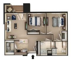 apartment floor planner 3d floor plan renderings prevision 3d