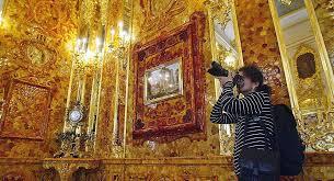 la chambre d ambre photos chambre d ambre la piste mène à la pologne sputnik