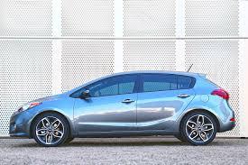 2014 kia forte5 sx review automobile magazine