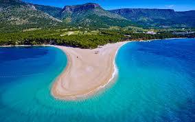 World Most Beautiful Beaches Europe U0027s Best Beaches Travel Leisure