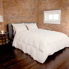 Hotel Grand Down Alternative Comforter Organic Cotton 550 Fp Rds Down Comforter