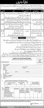 job opportunities in public sector organization islamabad for job