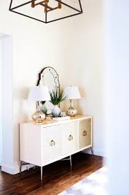 christmas design console table decorating bercudesign inspirations
