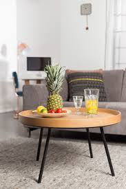 Tray Coffee Table by Oak Tray Coffee Table Zuiver Settings Pinterest Trays