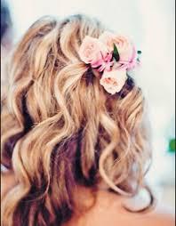 casual beach wedding hairstyles ideas totally awesome wedding ideas
