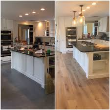 Hardwood Floor Kitchen Choosing Wide Plank Flooring For The Kitchen Mac Marlborough