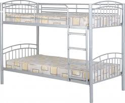 3ft Bunk Beds Ventura 3ft Bunk Bed Bed City Leicester