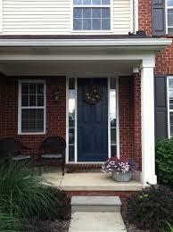 what color to paint front door