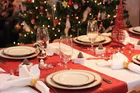 christmas dinner table setting the perfect christmas dinner youne