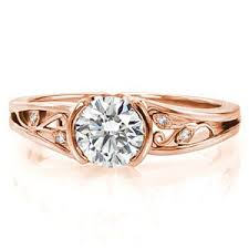 portland engagement rings gold engagement rings in portland