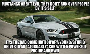 Ford Mustang Memes - most dangerous cars ford mustang
