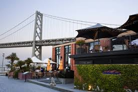 El Patio San Francisco by Five Haute Places To Watch The Blue Angels During Fleet Weeek