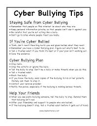 worksheet for bullying bloomersplantnursery com