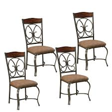 Walmart White Plastic Chairs Dining Chairs Walmart Com