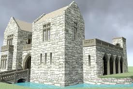 turret house plans european style house plan 3 beds 4 00 baths 6327 sq ft plan 64 222