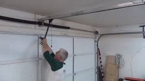 Automatic Overhead Door Garage Door Guiding Automatic Garage Door Prices Together With