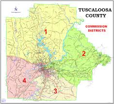 Jefferson County Tax Map County Municipality Maps Tuscaloosa County Alabama