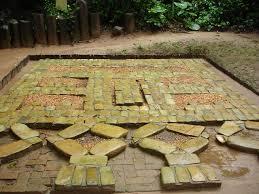 olmec mosaic pavement olmec pinterest pavement