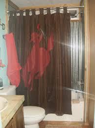 Western Style Shower Curtains Amazing Western Style Shower Curtains 35 Photos Gratograt