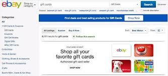 sell your gift card online best places to sell your gift cards get out of debt save more