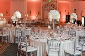 silver chiavari chairs spectacular creations chiavari chairs are a must for every