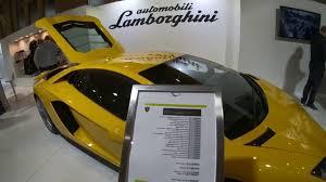 lamborghini aventador options lamborghini aventador s price guide options list