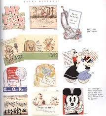 the very best from hallmark greeting cards through the years