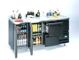 Large Bar Cabinet Mini Fridge Built In Cabinet Image For Bar Cabinet With Space