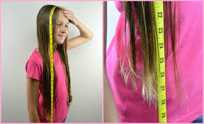 long hair to shorter hair hair cut u0026 donation locks of love